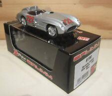 0542. BRUMM R190 Mercedes 300 SLR Mille Miglia 1955 Stirling Moss MB 1/43