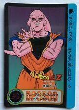 Dragon Ball Z Carddass Hondan PART 23 - 289