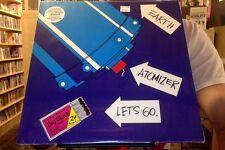 Big Black Atomizer LP sealed vinyl + download RE reissue Shellac