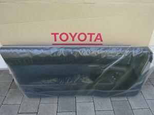 Toyota Celica Turbo ST165, Türverkleidung, Door Panel neu