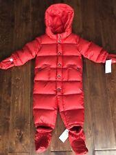 998d0625a Ralph Lauren Snowsuit Down (Newborn - 5T) for Girls for sale | eBay