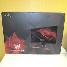 Acer Predator XB1 27-inch FHD NVIDIA G-SYNC 3D VISION 144Hz EyeProtect Monitor