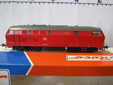 Digital Roco HO 69490 Diesel Lok BtrNr 215 129-8 DB (AA/130-31S3/1)