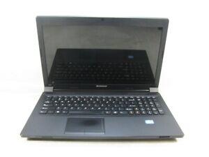 """Lenovo B590 15.6"""" Laptop 2.30 GHz i3-2348M 4GB RAM (Grade B No Battery, Webcam)"""