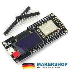 NodeMCU ESP8266 mit OLED Display Wemos ESP-12F CP2102 Development Dev Board