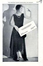 Anziehbogen für Erwachsene Photo-Collage von Binder c.1930