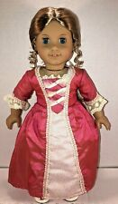 ELIZABETH American Girl Doll - Meet Outfit - Meet Accessories - Retired 2011