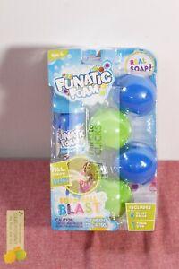 Funatic Foam Bombs Ball Blast
