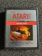 VANGUARD - ATARI 2600 - GAME ONLY - FREE S/H - (A1)