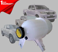 Honda Civic 2001-05 02 03 Radiator Coolant Tank Cap:1.5 inch White Spiral  1x