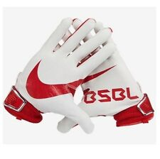 Nike MVP ELITE PRO Baseball Batting Gloves RED GB0399 658 Adult XS EXTRA SMALL