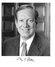 GEORGE PATAKI New York Governor  | Authentic Autograph Signature Signed