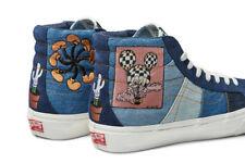 VANS x DISNEY Mickey Mouse TAKA HAYASHI Vault OG Sk8-Hi LX sz 11 shoes sneakers