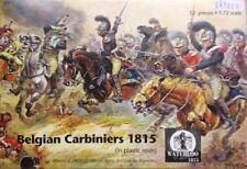 Waterloo 1815 1/72 belga CARABINIERS 1815 # AP1000