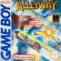 Nintendo GameBoy Spiel - Alleyway Modul
