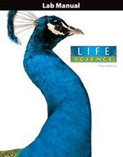 BJU Press - Life Science Student Lab Manual (4th ed)  279943
