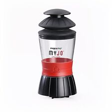 Presto 02835 MyJo Single Cup Coffee Maker, New, Free Shipping
