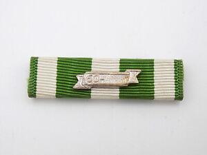 Original Vietnam War US Army VietNam Campaign Ribbon Bar