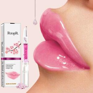Dry Crack Nutritious Moisturizing Blossom Lip Gloss 3D Lip Balm Lip Plumper Oil
