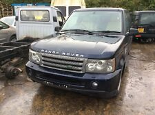 2000 RANGE ROVER 2.5 DSE COMPLETE FRONT DIFFERENTIAL