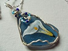 Handmade Beach Nautical Chain Costume Necklaces & Pendants