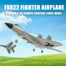 RC Plane Airplane Fixed Wing EPP 2CH 2.4G Remote Control Glider Aircraft Toy