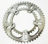Kuota Chainrings Road Bike 53T 39T 110BCD Alloy CNC 10 11 Speed Shimano Fit FSA