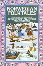 Asbjornsen, Peter Christen/...-Norwegian Folk Tales  BOOK NEW