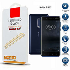 Tempered Glass Screen Protector For Nokia 5
