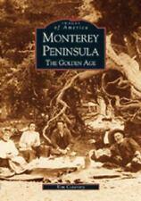 Monterey Peninsula: By Kim Coventry