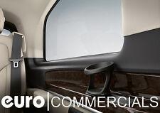 Genuine Mercedes Posteriore portatazza NUOVO 2015 Vito/V-Class (riga 3rd)