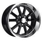 CPP US Mags U121 Rambler wheels 17x7 + 17x8 fits MERCURY for sale
