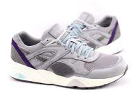 Puma Men's Shoe R698 X BWGH Frost Gray 357769-02 Fashion Sneakers Size 9, 10, 11