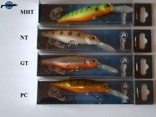 Leurre poisson nageur minnow Deep Wobbler 65F MDR USAMI pêche Blackbass  perche