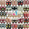new soft sole baby boy girl toddler leather shoes slippers chaussons bébé enfant