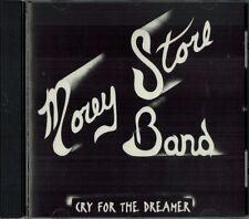 CD MOREY STORE BAND - Cry For The Dreamer / Hard Rock USA 1979