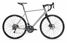 SPOT BRAND DENVER ZEPHYR, 55cm, Di2 11spd, touring treking gravel road bike, NIB