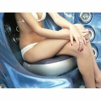 Life - Spa Booster Seat - Pool, Bath & Hot Tub Soft Cushion Pillow