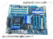 1pc used  Gigabyte GA-X58A-UD5
