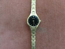 Sekonda Ladies Quartz Dress Watch Great Condition New Battery Fitted