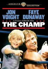 The Champ DVD (1979) - Jon Voight, Faye Dunaway, Rick Schroder, Jack Warden