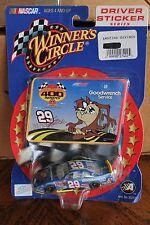 2002 Winners Circle #29 Kevin Harvick Tasmanian Devil 1/64 Monte Carlo