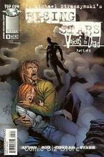 RISING STARS: VOICES OF THE DEAD #5 (2005) TOP COW PRODUCTIONS