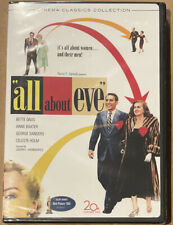 All About Eve (Brand New 2-Dvd) Cinema Classics Collection (Bette Davis)