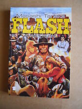 FLASH X-WESTERN Masashi Tanaka Point Break n°40 2003 Star Comics  [G412A]