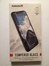 iPhone X or XS - NEW Premium Full Coverage Tempered Glass Screen Protector
