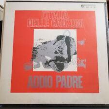 ADDIO PADRE - L'ITALIA NELLE CANZONI- 200 ANNI DIS STORIA RACCONTATI PARTE POPOL