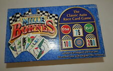 Hasbro 2003 Collector's Edition Mille Bornes Family Card Game Complete R11571