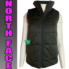 136635f183ec The North Face Womens Size Small Rhea 550 Down Fill Vest Black