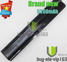 New Battery for HP ProBook 4436s 4440s 4441s 4530s 4535s 4540s 4545s XB2T PR06